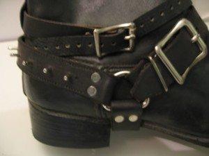 harness cu
