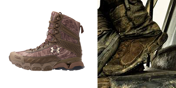 Mad Max Fury Road Valsetz Boots Side Compare Mad Max Costumes
