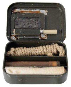 British-Rifle-Cleaning-Kit