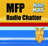 MFP Radio Chatter CD