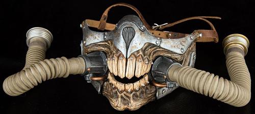 Immortal-Props-Immortan-Joe-Mask